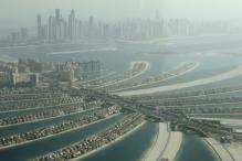 Dubai to build world's longest ski slope