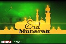 Eid Mubarak: Celebrating the festival of love and food