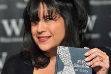 'Fifty Shades of Grey' author EL James pens new romantic novel
