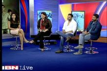 e lounge : Meet the star cast of 'Drishyam'