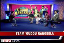 e Lounge: Meet the star cast of 'Guddu Rangeela'