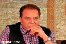 e Lounge: Dharmendra on completing 55 years in the film industry