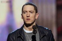 Eminem releases the official music video of his new single 'Phenomenal'