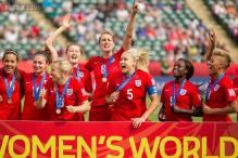 Women's World Cup: English FA apologised for a tweet about their team