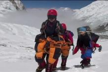Haryana sisters become the first south Asians to win Explorers Grand Slam for mountaineering