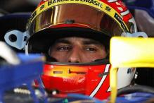 Formula One: Sauber retain Nasr and Ericsson for 2016