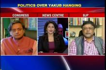 Yakub Memon's hanging triggered the big political debate