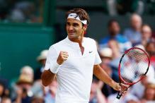 Ageless Roger Federer hones new tactic as he prepares for 2016 season