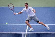 Mardy Fish handed first-round loss by Dudi Sela in Atlanta Open