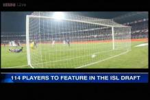 Countdown begins for Indian Super League 2