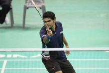 India's speech and hearing impaired badminton star Gaurav Ahluwalia deserves better treatment
