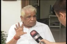 SC decision to transfer all Vyapam cases to CBI will bring out truth: Babulal Gaur