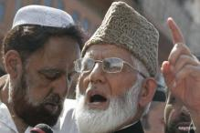 J&K: Geelani calls for bandh over horrific killing of 3-year-old child by terrorists in Sopore
