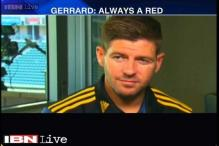 Lack of EPL title a huge frustration and disappointment for Liverpool: Steven Gerrard