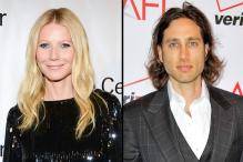 Gwyneth Paltrow ready to acknowledge her relationship with producer Brad Falchuk publicly
