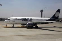 Aerobridge hits GoAir flight at Chennai airport, plane suffers damage