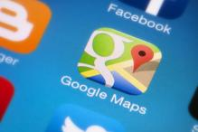 This is what Google Maps will reply if you continuously ask 'are we there yet?'
