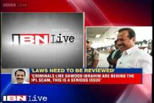 Laws need to be reviewed, says Law Minister Sadananda Gowda