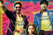 Arshad Warsi starrer 'Guddu Rangeela' collects almost Rs 9 crore in first week