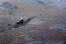 BP agrees to settle $18.7 billion claims over 2010 Mexico oil spill; largest settlement in American history