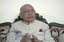 Lait Modi row: Congress tells HR Bhardwaj to exercise restraint