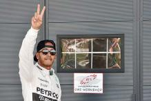 Lewis Hamilton favourite but watch out for the Finns at Hungary GP