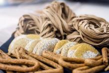 High on the menu: cannabis spaghetti features at Italian foodfest