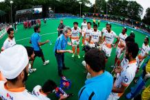 Hockey India forms committee to evaluate FIH World League performance