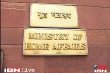 Home Ministry against Law Commission's recommendation for abolition of death penalty