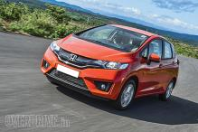Honda Jazz re-launched in India; prices start at Rs 5.3 lakh