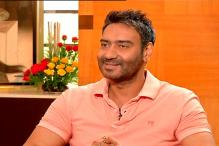 Ajay Devgn knows what he wants from his actors: Sayyeshaa