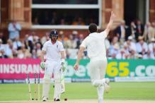 Ashes 2015: England vs Australia, 2nd Test, Day 4