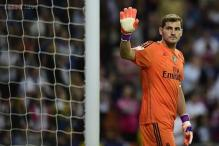 Real Madrid President forced Iker Casillas out: Parents