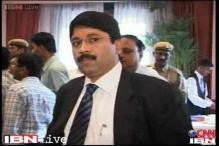 Supreme Court extends stay on Dayanidhi Maran's arrest in telephone exchange case