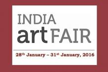 India Art Fair 2016 finds new director in Zain Masud