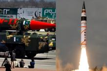 Pakistan must exercise restraint in furthering nuclear capability, won't help maintain peace with India: US