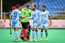 Hockey World League: India suffering from 'fear of mistakes'