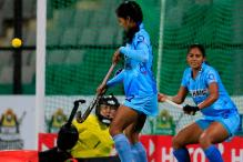Hockey World League: India women beat Italy, keep Olympic dreams alive