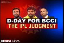 IPL spot-fixing case: Lodha panel to pronounce CSK, RR verdict today