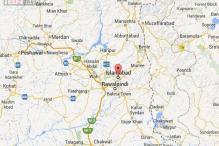 5.1-magnitude quake jolts Pakistan
