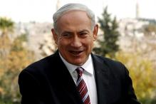 Israeli Prime Minister Benjamin Netanyahu launches Twitter account for Iranians
