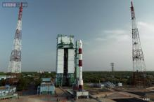 ISRO set for heaviest commercial launch of five British satellites at one go today