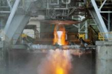 ISRO successfully tests indigenous cryogenic rocket engine for 800 seconds
