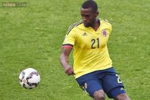 Atletico Madrid set to buy Colombia striker Jackson Martinez from Porto