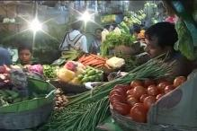 Vegetable retail prices go up by 50%-150% due to rains