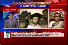 Yakub Memon's execution won't bring closure to the case: Kamini Jaiswal