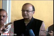 Arun Jaitley blames Kapil Sibal for 2G case fiasco