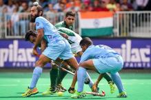 Hockey World League: Jasjit's success brings 'hockey village' Sansarpur back in focus