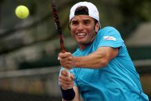 Malek Jaziri beats Austin Krajicek in 3 sets in 1st round of Claro Open
