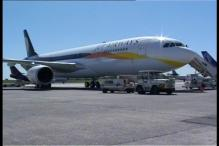 Jet Airways flight takes off from Muscat after no explosive was found on board